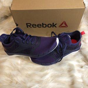 New Reebok print run 3.0 sneakers